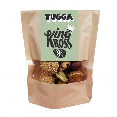 TUGGA No.9 3/4 - King Kross