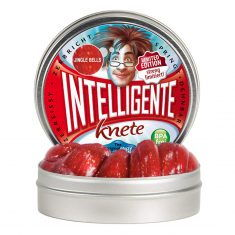 Intelligente Knete - Jingle Bells