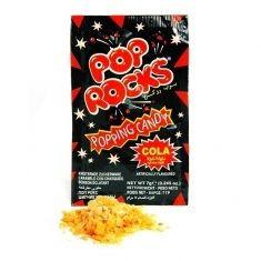 Knisterpulver - Pop Rocks Cola