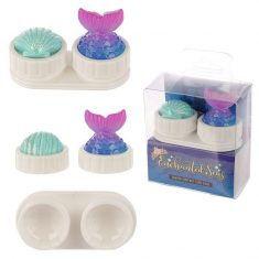 Kontaktlinsenbox - Meerjungfrau, Enchanted Seas