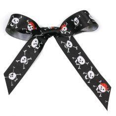 Schleifenband - Pirat