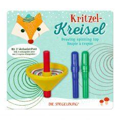 Kritzel-Kreisel