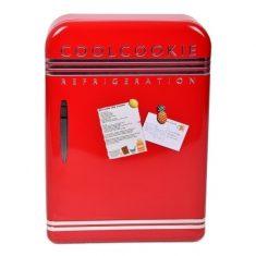 Kühlschrank Coolcookie, Blechdose