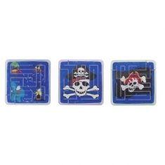 Kugel-Geduldspiel - Pirat