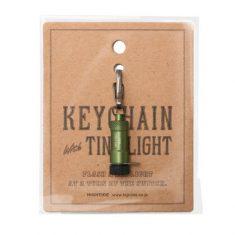 Schlüsselanhänger - Tiny Light, khaki