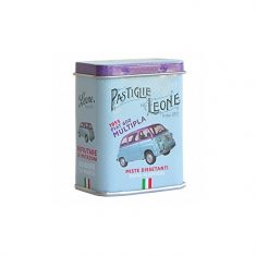 Pastillen - Miste Dissetante Fiat 600 Multipla, Leone