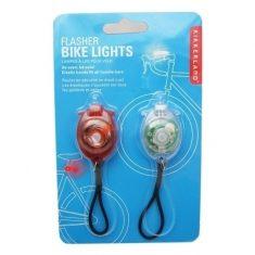 LED Fahrradlichter - Flasher