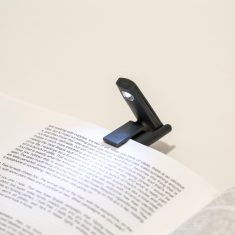 Leselicht - Mini Folding Book Light