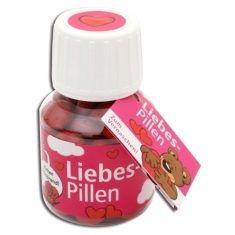 Liebes-Pillen