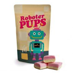 Roboter Pups