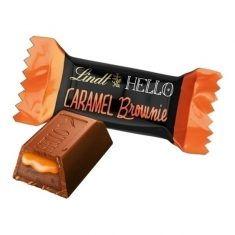Lindt Hello Mini Sticks - Caramel Brownie
