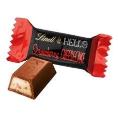 Lindt Hello Mini Sticks - Strawberry Cheesecake
