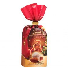 Lindt Weihnachts-Tradition, Mandeln in Nougat