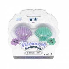 Lip Balm - Mermazing, 2er-Set