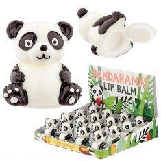 Lippenbalsam - Pandabär, Pandarama