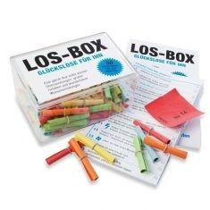 Los-Box - Glückslose für Ihn