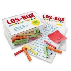 Los-Box - Glückslose für Kids