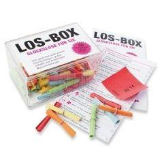 Los-Box - Glückslose für Sie