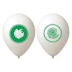 Luftballon - Dino