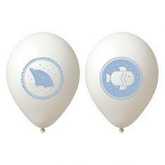 Luftballon - Meer