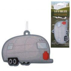 Lufterfrischer - Wohnwagen, Streamline