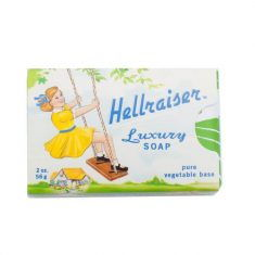 Luxury Soap - Hellraiser