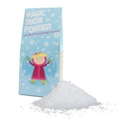 Magic Snow Powder - Mini-Schnee-Engel