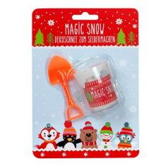 Magic Snow - Wonderland
