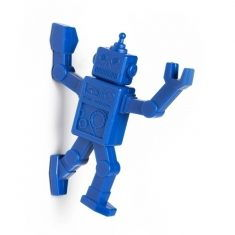 Magnet-Halter - Robohook, blau