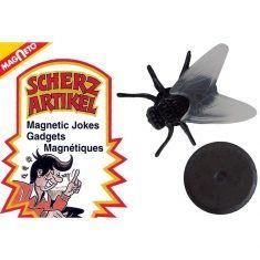 Magnet Krabbeltier - Fliege