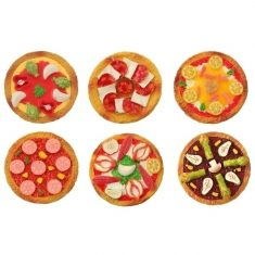 Magnet - Pizza, Cool Magnets