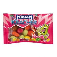 Maoam Frucht- und Cola-Kracher