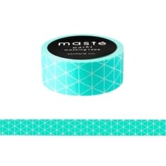 Masking Tape - Mint-Triangle