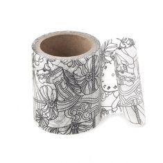 Masking Tape zum selber bemalen
