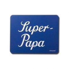 Mauspad - Super-Papa