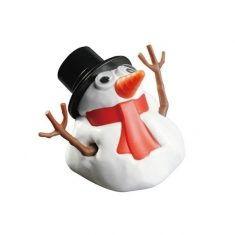 The Original Melting Snowman - Merry Christmas