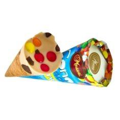 Messori Cono Snack - Choco Parties