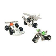 Metall-Bausatz - Fahrzeuge