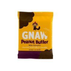 Milchschokolade - Peanut Butter, Gnaw