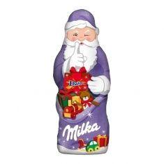 Milka Weihnachtsmann Daim