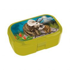 Mini Lunchbox - Dinosaurier Triceratops