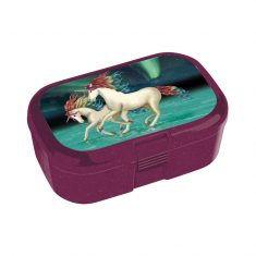Mini Lunchbox - Einhorn Lunabelle