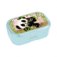 Mini Lunchbox - Panda
