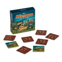 Mini-Memo - Dinos