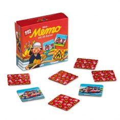 Mini-Memo - Feuerwehr