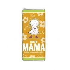 Minischokolade - Beste Mama