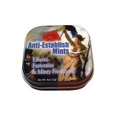 Minzpastillen - Anti-Establish Mints