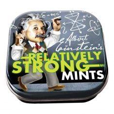Minzpastillen - Einstein's Relatively Strong Mints