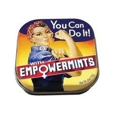 Minzpastillen - Empowermints