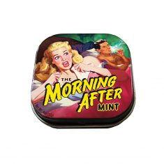 Minzpastillen - The Morning After Mint
